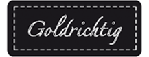 Goldmann Mode Logog